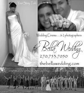 The Bella Wedding