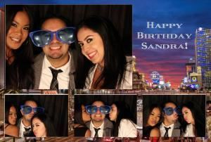 Quick Pix Photo Booth Company