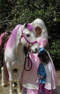 Fairytale Ponies