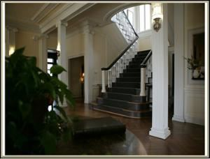 Grand Staircase & Main Lobby