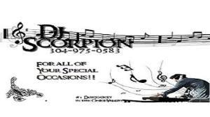 "DJ Scorpion ""DJ & Karaoke services"""