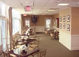 Ryder Cup Room