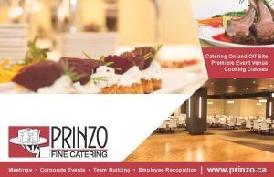 Prinzo Fine Catering
