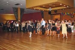 The Plaza Ballroom