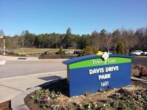 Davis Drive Park
