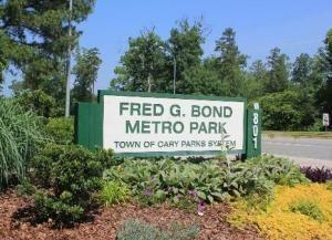 Fred G Bond Metro Park