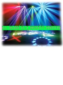 ALL ISLAND DJ & SECURITY SERVICES