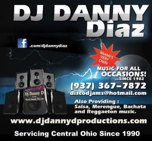 DJ Danny D