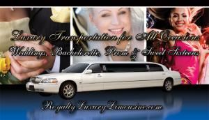 Royalty Luxury Limousine