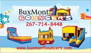 BuxMont Bouncers