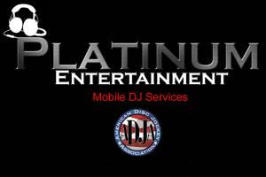 Platinum Entertainment Mobile DJ  Services