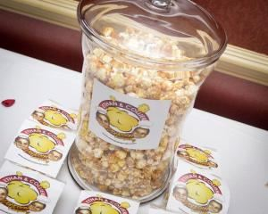 Ethan & Collier Gourmet Popcorn Company