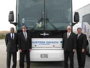 Custom Coach & Limousine