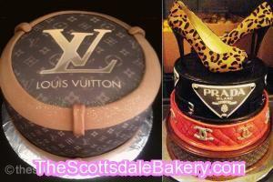The Scottsdale Bakery