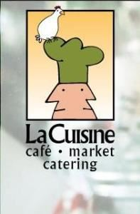 La Cuisine Catering - Branford