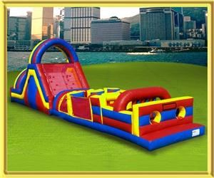 USA Inflatable/Moonwalk Rentals and Party Rentals