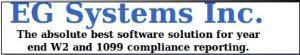 EG Systems Inc.
