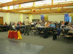 Lexington Community Center