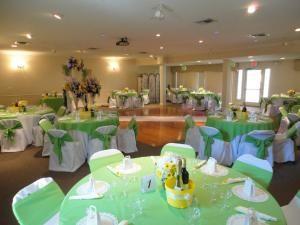 315 Banquet Hall