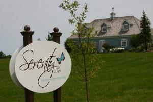 Serenity Valley