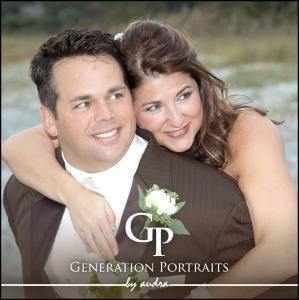 Generation Portraits by Audra