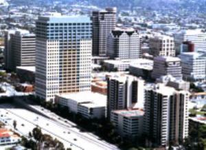 California, Glendale / Burbank - Central Avenue