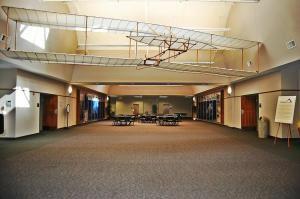 The Atrium At National Composite Center