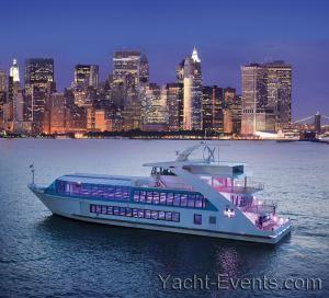 Yacht Events Hornblower