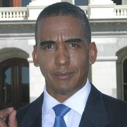 President Obama Impersonator Barack Alike