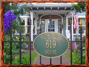 Plum Duff Bed And Breakfast