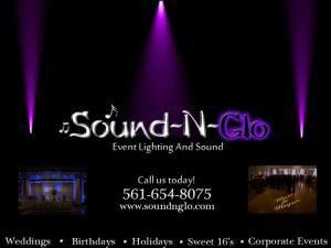 Sound-N-Glo