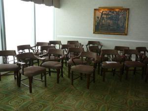 Harbert Room