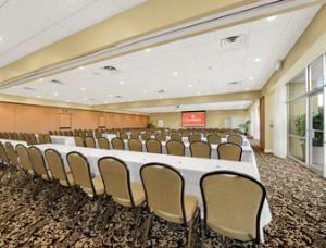 Cassia Banquet Room