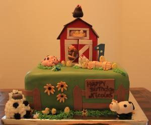 Angela's Cakes