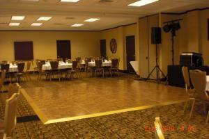 Founder's Ballroom