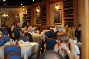 Puerto La Boca Argentinean Restaurant