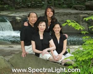SpectraLight Photography & Design