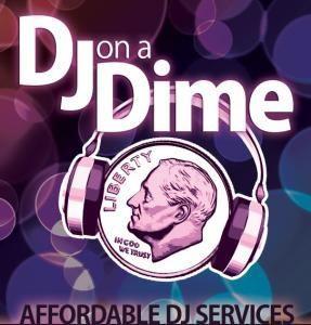 DJ On A Dime