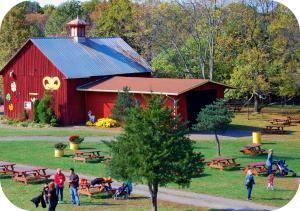 Fairview Farm Area