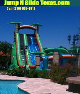 Jump N Slide Texas