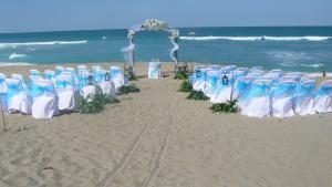 A Paradise Wedding