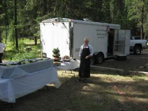 Cabinet Mountain Mobile Catering