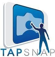 TapSnap Open Concept Photo Booths