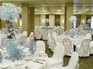 Gateway Ballroom