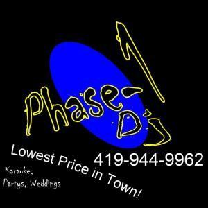 Phase-1 Dj  Entertainment