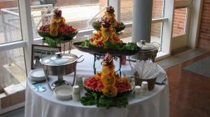 For Elegance Catering